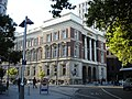 Old Government Building in Christchurch, New Zealand 2006 01.jpg