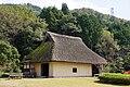 Old Miyaji House Azuchi Shiga pref Japan02n.jpg