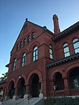Old Post Office and customs Key West.jpg