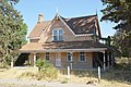 Old stately homestead in Oak City, Utah.jpg