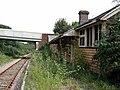 Old station platform - geograph.org.uk - 527944.jpg