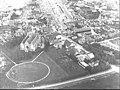 Omgeving kerk luchtfoto - Brouwershaven - 20497560 - RCE.jpg