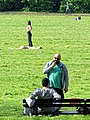 One form of exercise social distancing Tottenham style Covid-19 pandemic 11.jpg