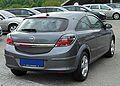Opel Astra H GTC 1.7 CDTI Catch me now Facelift rear.jpg