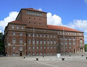 Theater Kiel - Kiel Opera House