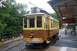 Oporto 273 at the National Tramway Museum (DCP 6328).jpg