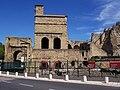 Orange - Theatre Antique from the side - 2006 - panoramio.jpg