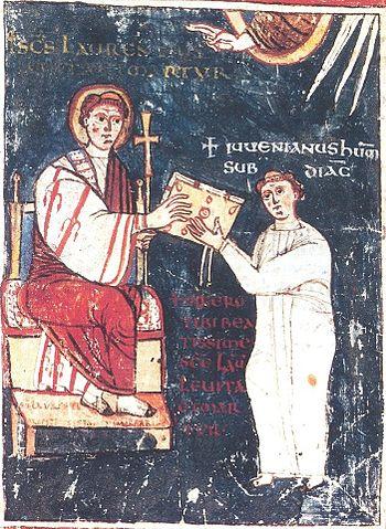 Ordination of a subdeacon