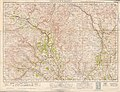 Ordnance Survey One-Inch Sheet 84 Nithsdale & Moffatt, Published 1925.jpg