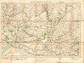 Ordnance Survey One-inch Sheet 5 (England) 89 (Scotland) Solway Firth & River Esk, Published 1925.jpg