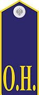 Orenburgski Nyeplyuyevski Kadetsky Korpus
