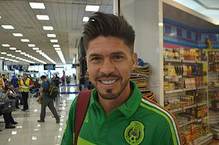 Oribe Peralta Mexican association football player