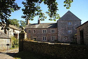 Great Ormside - Ormside Hall