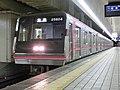 Osaka Subway 25 series 25604F 2013-12-28 (14175294486).jpg