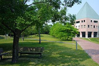 Osaka University of Arts higher education institution in Osaka Prefecture, Japan
