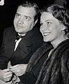 Oscar De Mejo e Alida Valli anni quaranta.jpg