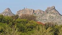 Osh 03-2016 img06 Sulayman Mountain.jpg