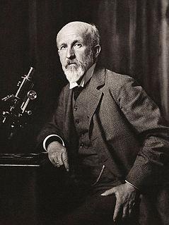 Oscar Hertwig German zoologist and professor
