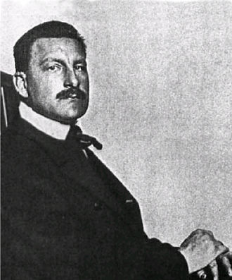 Oskar Piloty - Oskar Piloty