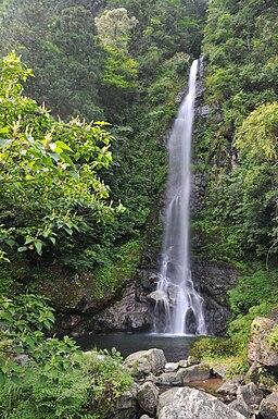 Otaru Falls 02