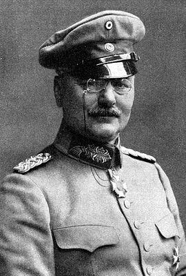 Otto von Moser