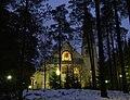 Oulujoki Church Oulu 20071206.JPG