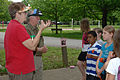 Outdoor education STEMs into great learning opportunity 130502-A-EO110-017.jpg