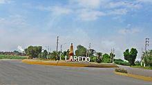 Ovalo Laredo