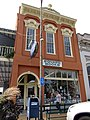 Oxford, Mississippi Town Square - Square Books.jpg