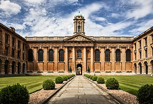 The Queen's College, Oxford