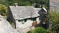 PÔVODNÝ KAMENNÝ DOM - ORIGIN STONY HOUSE - panoramio.jpg