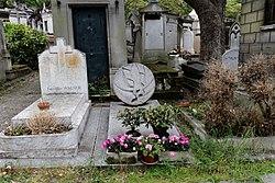 Tomb of Kremer