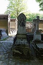 Tomb of Conrad