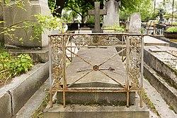 Tomb of Desplanques