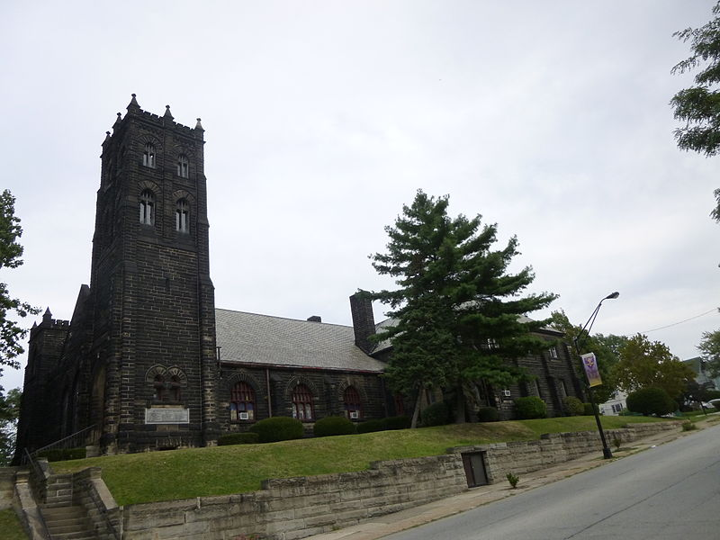 File:P1010758 - First United Presbyterian Church of East Cleveland.JPG