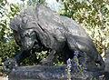P1280346 Paris IV square Barye monument Barye lion rwk.jpg