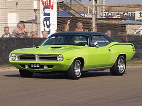 PLYMOUTH BARRACUDA AE 95 62 Pic6JPG