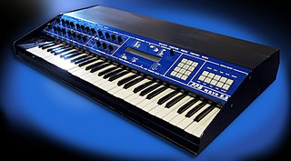 Palm Products GmbH audio synthesizer company