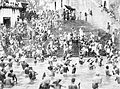 PSM V43 D662 The sacred pool of Haridwar and bathing pilgrims.jpg