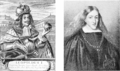 PSM V61 D462 Leopold i and charles ii of the house of habsburg.png