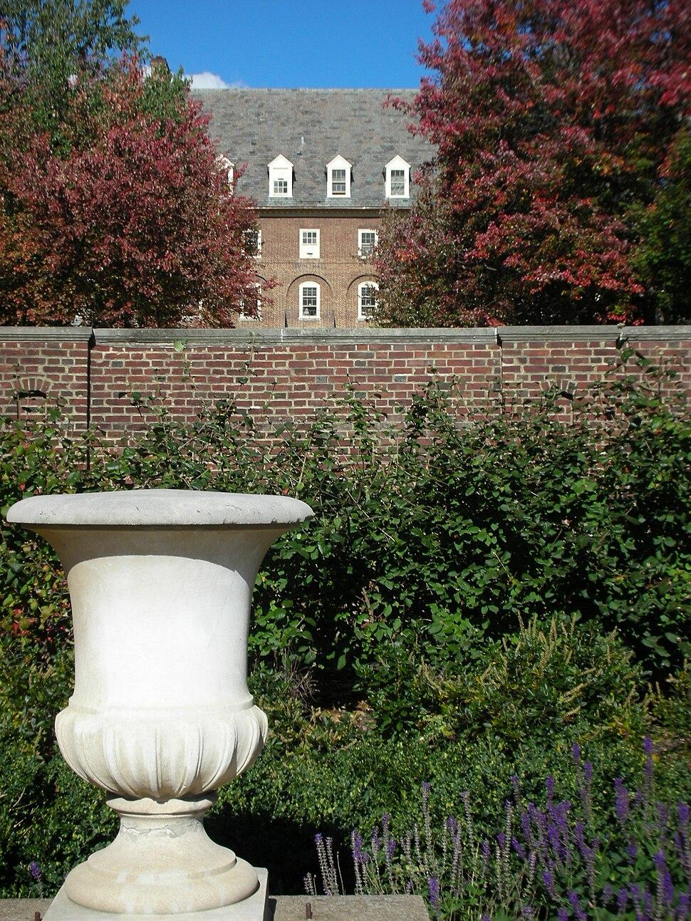 PSU residence hall
