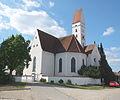 Paar (Kühbach) St. Laurentius und Stephanus 2220.JPG