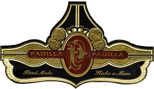 Models Vitolas Edit Padilla Hybrid Band