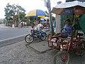 Padyak or Pedicab.JPG