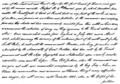 Page 458 letter (The Life of Matthew Flinders).png