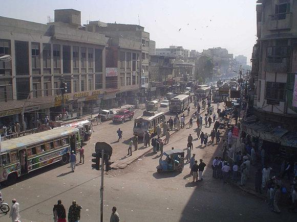 Pakistan - Karachi - 12 - Misc Karachi - 20060124 110225.jpg