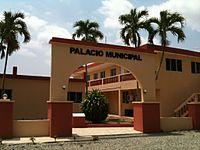 Palacio Municipal de Consuelo.JPG