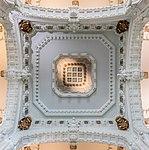 Palacio de Comunicaciones, Plaza de Cibeles, Madrid, España, 2017-05-18, DD 29-31 HDR.jpg