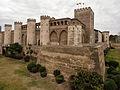 Palacio de la Aljafería-Zaragoza - CS 07022010 130950 51351.jpg