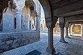 Palacio de los Shirvanshah, Baku, Azerbaiyán, 2016-09-26, DD 180-182 HDR.jpg